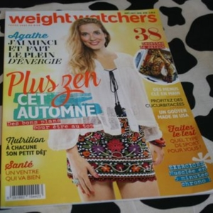 Magazine Weight Watchers