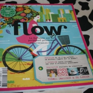 Flow #8