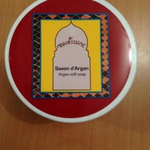 Savon d'Argan