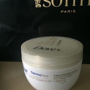 crème derma spa