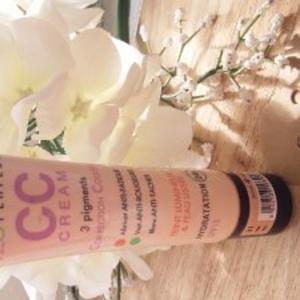 CC crème  123 perfect