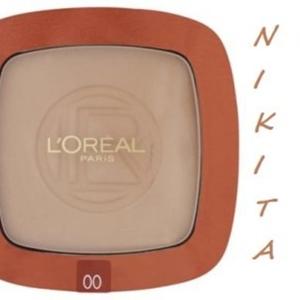 L'Oréal Glam Bronze