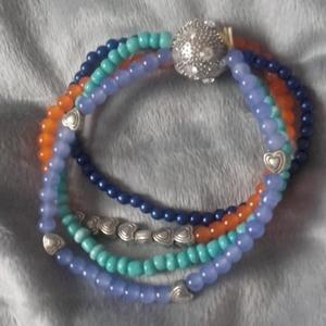 Bracelet 3 en 1