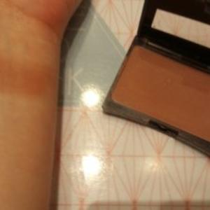 Blush/bronzer