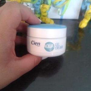 Crème gel