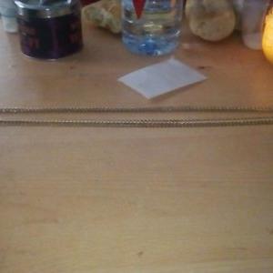 collier +pochette
