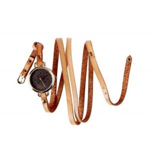 Montre bracelet camel Promod