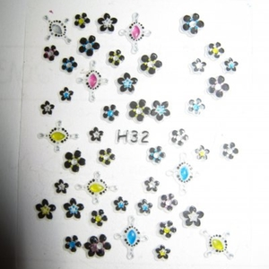 plaque stickers