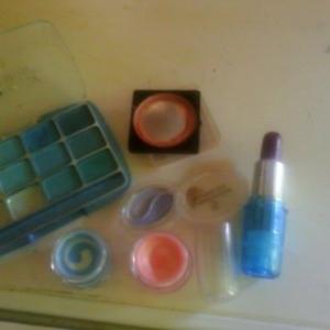 lot makeup