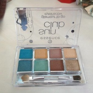 Sun Club Glamour to go eyeshadow