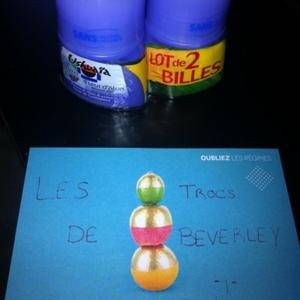 Lot déodorants Pierre Alun