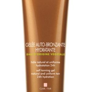 autobronzant peau claire