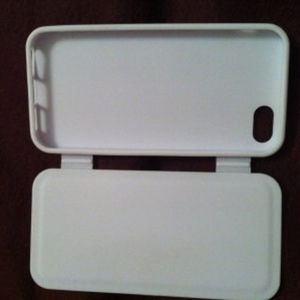 housse silicone Iphone
