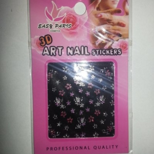 Art Nail Stickers