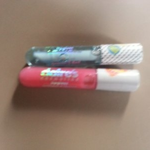 2 gloss claires