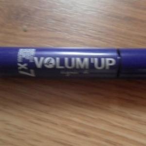 Volumm'Up