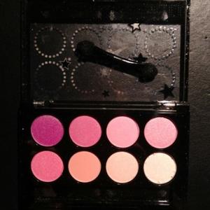 Mini Palette de Maquillage.