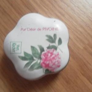 crème de parfum