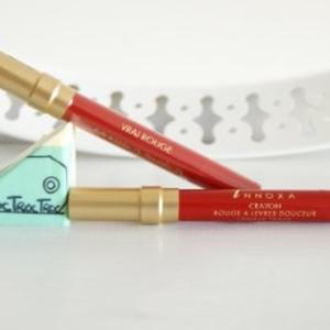 Crayon Rouge à lèvre Longue Tenue VRAI ROUGE